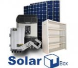 Studer Solar Boxes