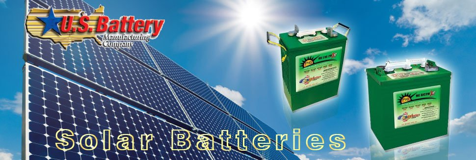 U S Battery South Africa Battery Solutions From Current